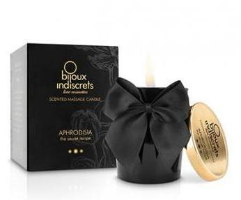 BIJOUX INDISCRETS Aphrodisia Scented Massage Candle - She Said Boutique - 1