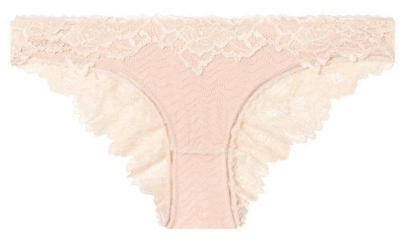 Rosie Lace Mini Brief