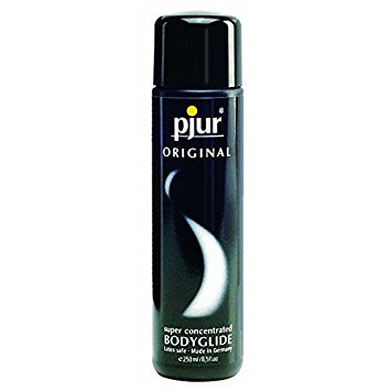 Original Silicone Lubricant by Pjur