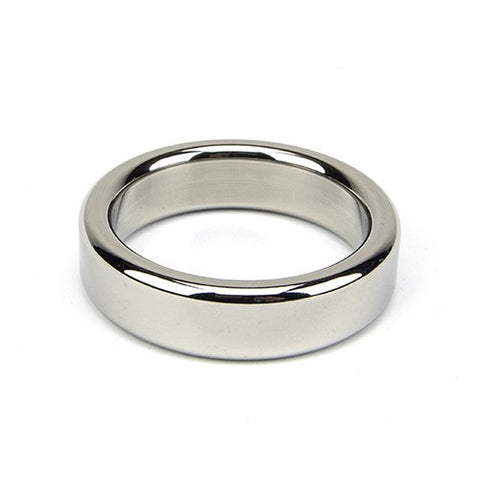 Metal Cock Ring 50mm