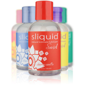 Sliquid Natural Swirl - She Said Boutique