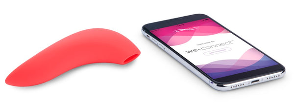 Melt Pleasure Air™ Technology by We Vibe