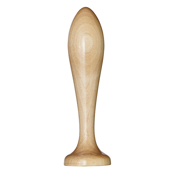 Wooden Anal Plug Birch Smal by teatiamo - New in Store!