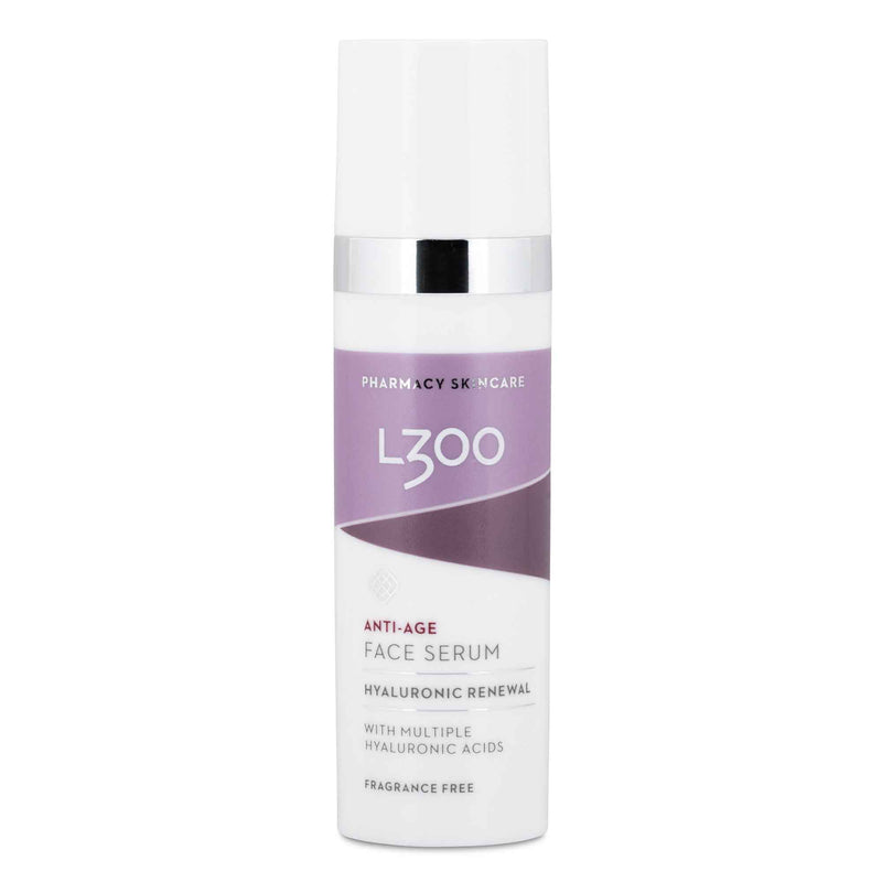 L300 Hyaluronic Renewal Anti-Age seerumi