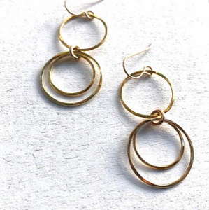 GISELLE EARRINGS