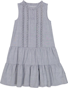 Dress Pipaluk - Little moon