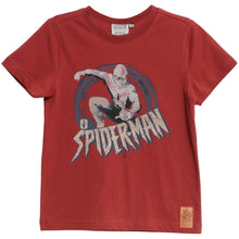 Indlæs billede til gallerivisning T-Shirt Spider-man - Little moon