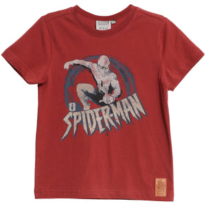 T-Shirt Spider-man - Little moon