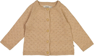 Knit Cardigan Maja - Little moon