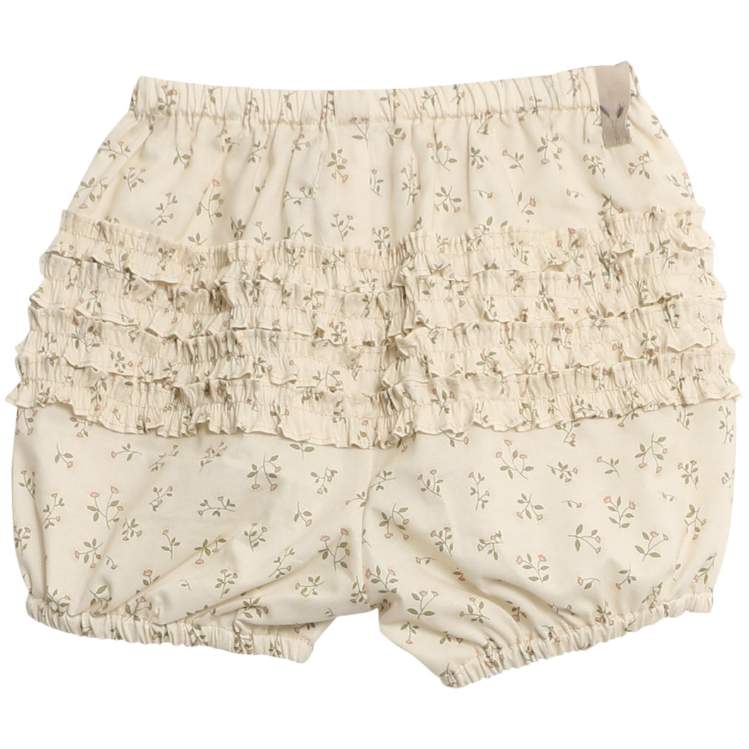 Nappy Pants Ruffles - Little moon