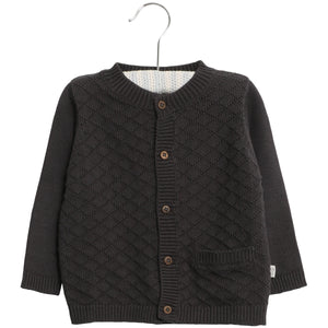 Knit Cardigan Ray - Little moon