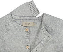 Indlæs billede til gallerivisning Knit Cardigan Classic - Little moon