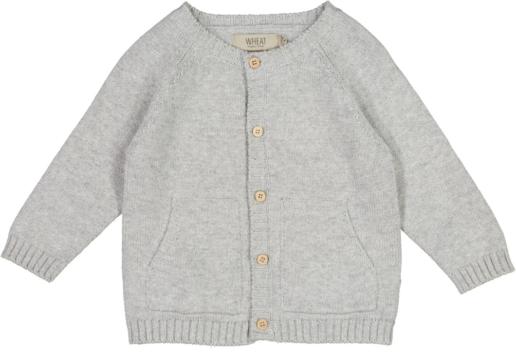 Knit Cardigan Classic - Little moon