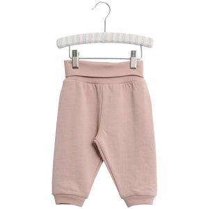 Wool Sweat Trousers - Little moon