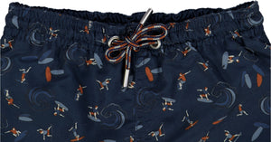 Swim Trunk Hansi - Little moon
