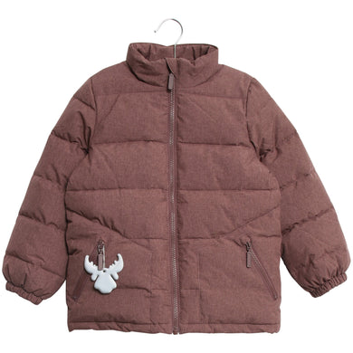 Down Jacket Kris - Little moon