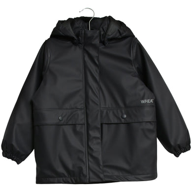 Thermo Rain Coat Ajo - Little moon
