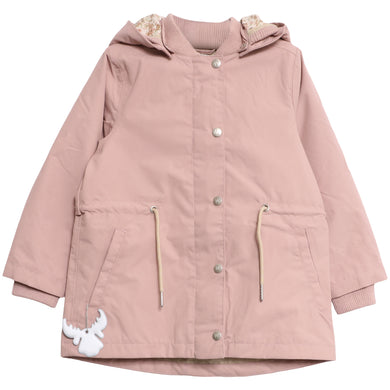 Jacket Alba Tech - Little moon