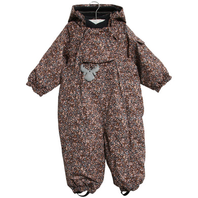 Snowsuit Adi Tech - Little moon