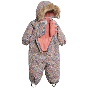 Snowsuit Nickie Tech - Little moon