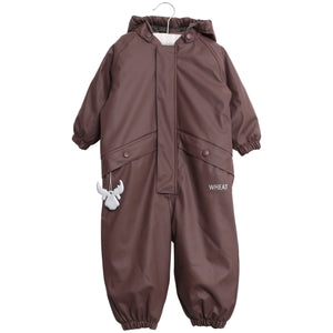 Thermo Rainsuit Aiko - Little moon