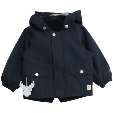 Jacket Manou Tech - Little moon