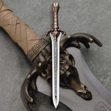 Conan: Father's Sword Letter Opener