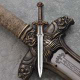 Conan: The Atlantean Sword Letter Opener