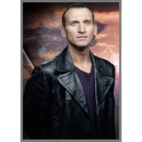 Doctor Who Ninth Doctor Jacket