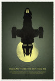 Firefly 10th Anniversary Celebration Art Print