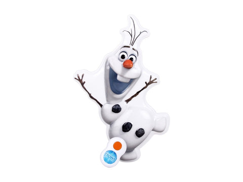 Frozen Olaf Wall Friends