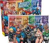 Justice League Jigsaw Puzzle
