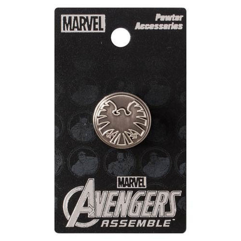 Marvel SHIELD Lapel Pin