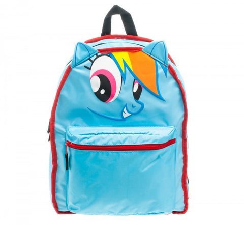 My Little Pony Reversible Backpack