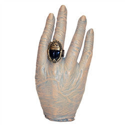 Universal Mummy Ring Prop Replica