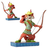 Jim Shore Disney Robin Hood Set