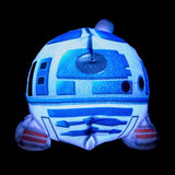 Star Wars R2D2 Plush Night Light