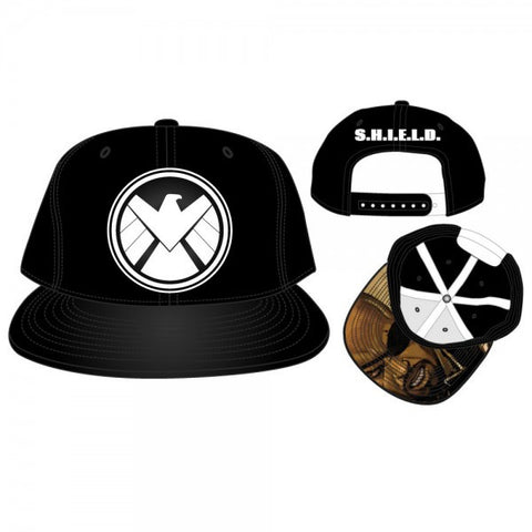 SHIELD Field Cap