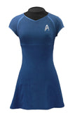 Star Trek Into Darkness Science Dress