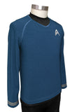Star Trek Into Darkness Spock Tunic
