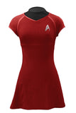 Star Trek Into Darkness Uhura Movie Dress