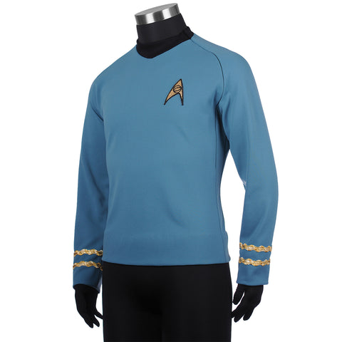 Star Trek TOS Spock Tunic
