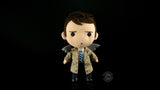 Supernatural Castiel Q Pop Plush
