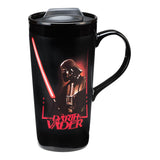 Star Wars™ Darth Vader Heat Reactive 20 oz. Ceramic Travel Mug