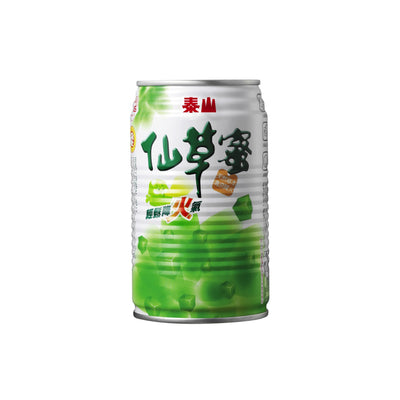 Taisan Honey Herbal Jelly Tea 330ml - Asian Pantry Delivery | Asian Alley Delivery,
