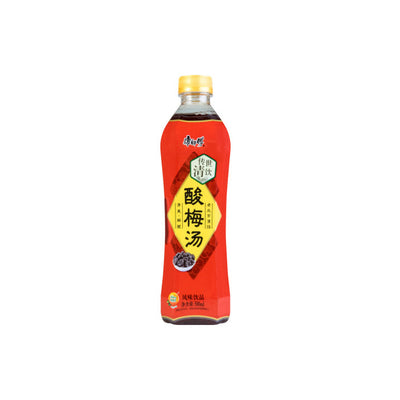 Kang Shi Fu Sour Plum Juice 500ml - Asian Pantry Delivery | Asian Alley Delivery,