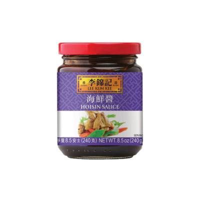 Lee Kum Kee Hoisin Sauce 240g - Asian Pantry Delivery | Asian Alley Delivery,