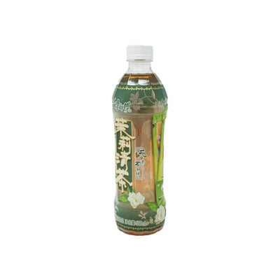 MASTER KONG Jasmine Tea Drink 500ml - Asian Pantry Delivery | Asian Alley Delivery,