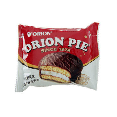 Orion Choco Pie 34g X 12 packs - Asian Pantry Delivery | Asian Alley Delivery,