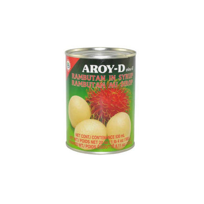 Rambutan in Syrup 565g - Asian Pantry Delivery | Asian Alley Delivery,